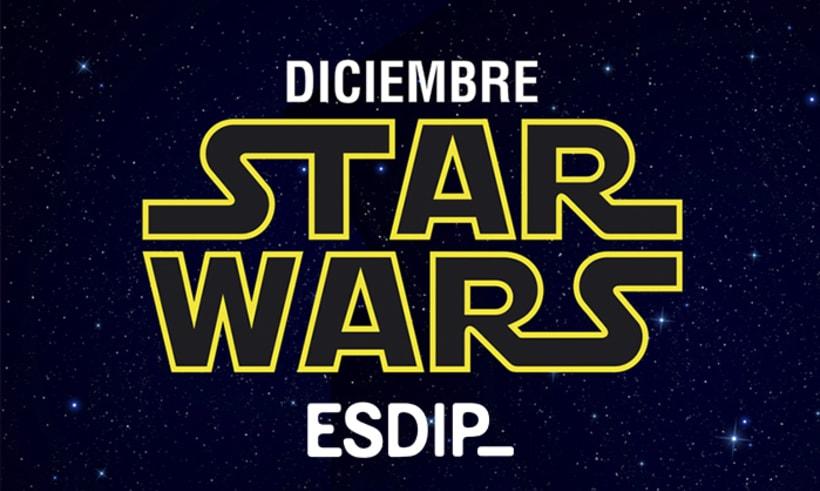 Diciembre: Mes de Star Wars 0