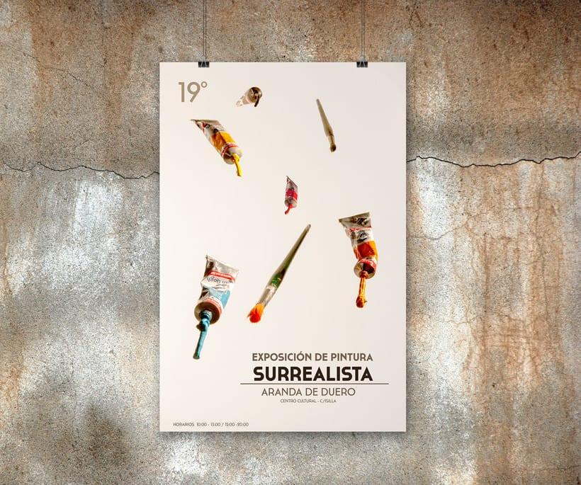 SURREALISMO 4