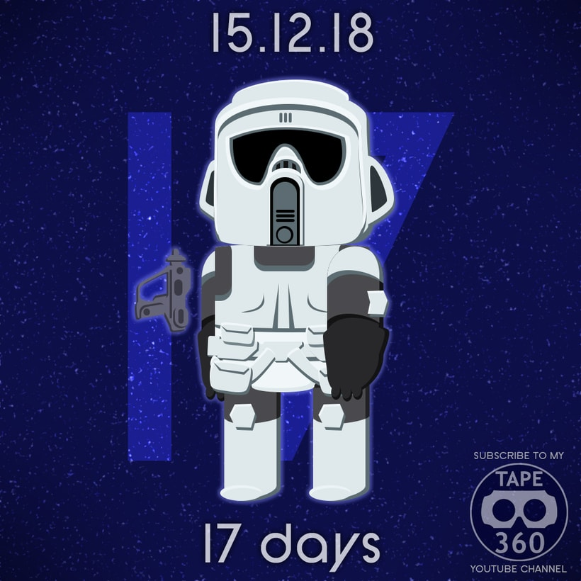 Star Wars Countdown Episode VII 12