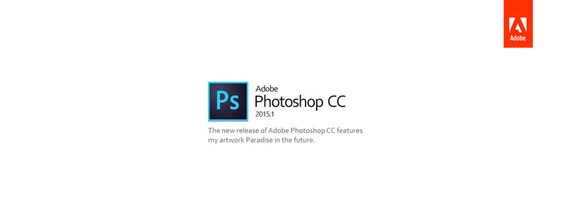 Adobe Photoshop CC 2015 Splash 0