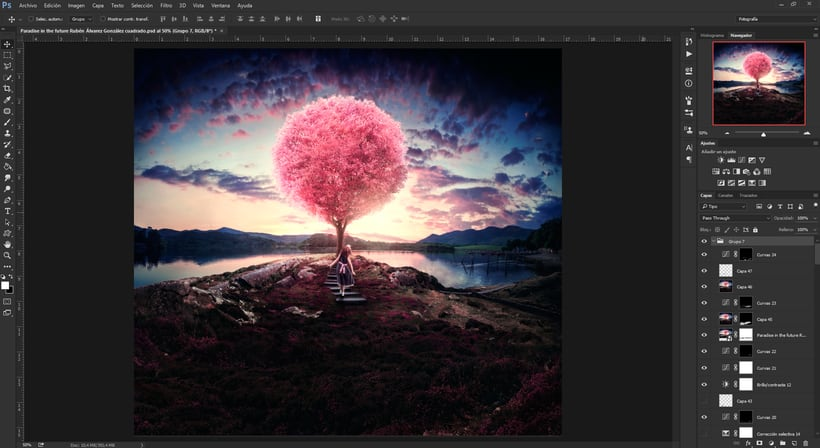 Adobe Photoshop CC 2015 Splash 3