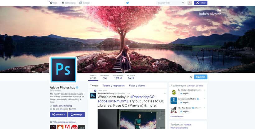 Adobe Photoshop CC 2015 Splash 8