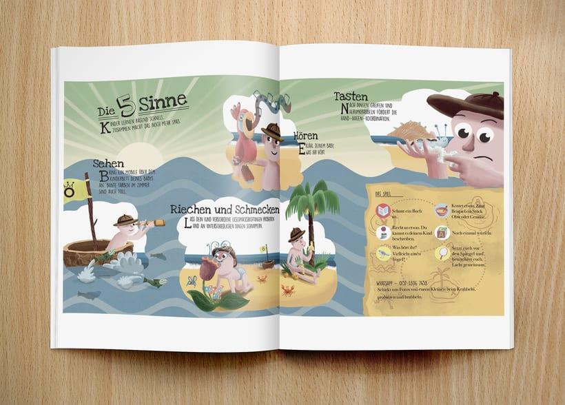 Librileo - Ilustración Infantil 6
