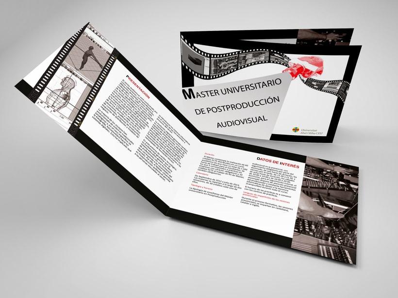 Diseño y maquetación 0