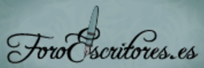 Logotipo Foroescritores 2