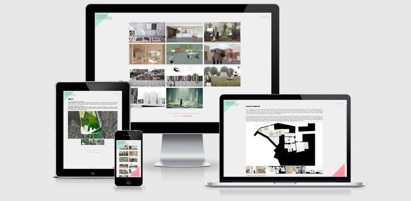 Portfolio Website | Smaranda Alexandrescu 0