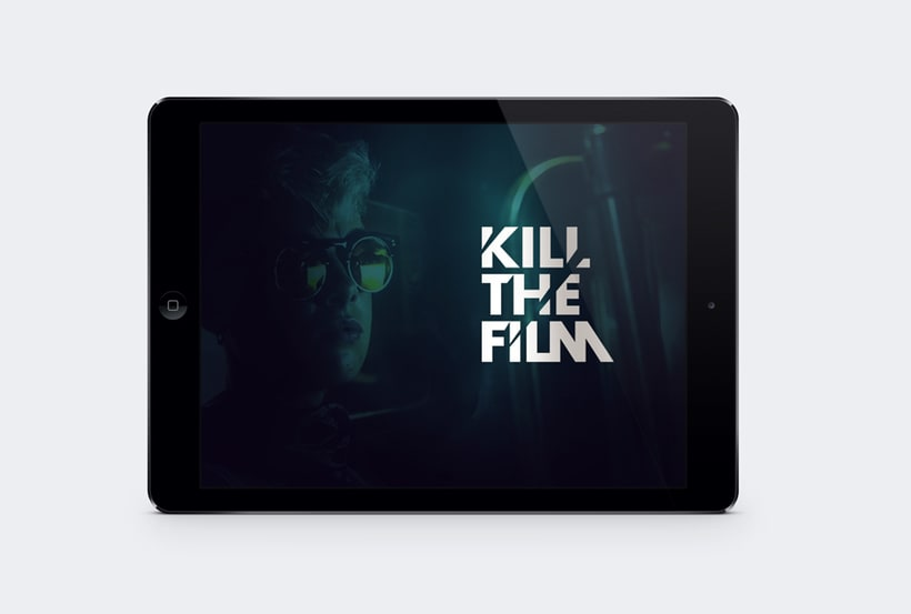 Kill the film 6