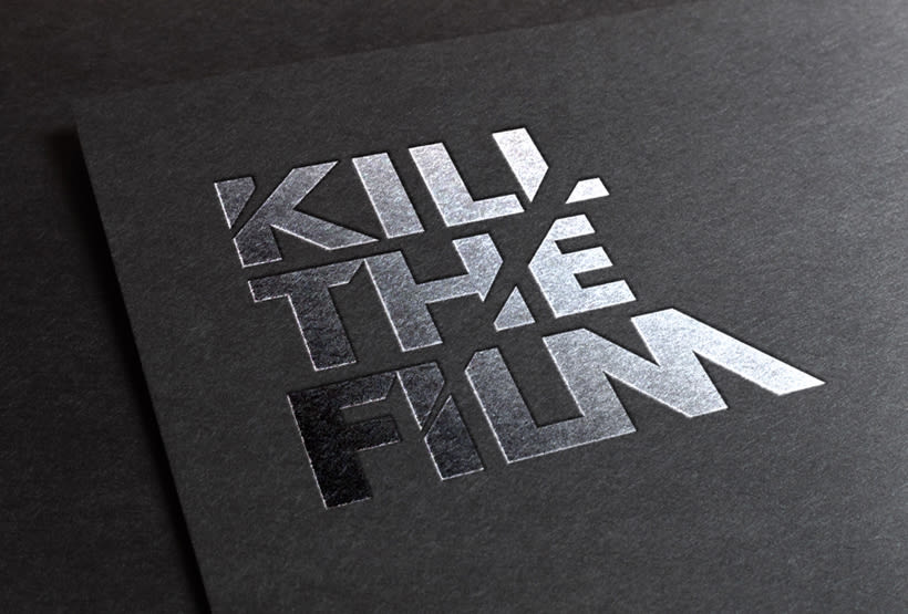 Kill the film 2