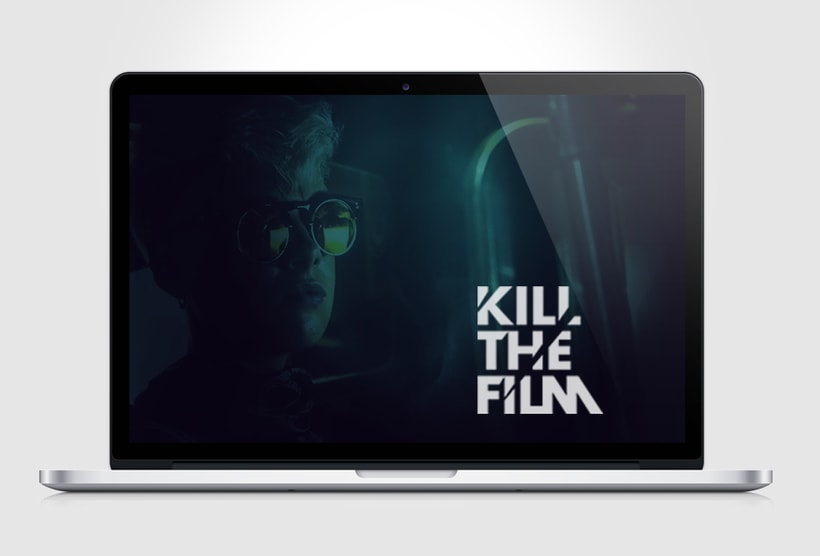 Kill the film 7