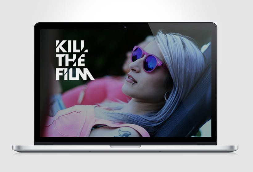 Kill the film 8
