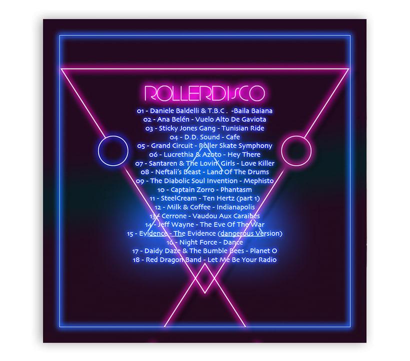 Rollerdisco -1