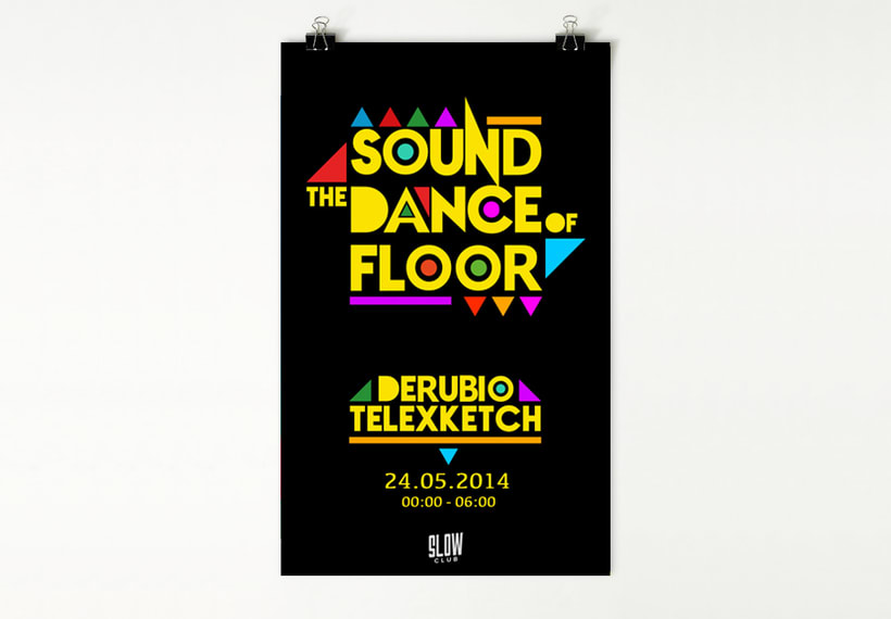 The Sound Of Dancefloor -1