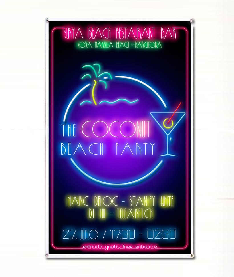 Coconut Beach Club 0