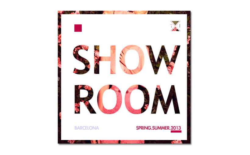 Showroom -1