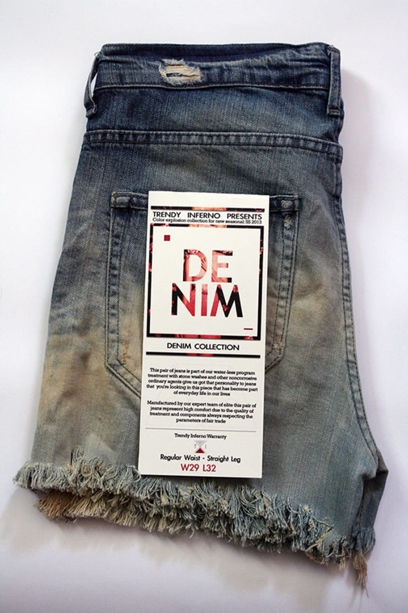 Denim Collection 1