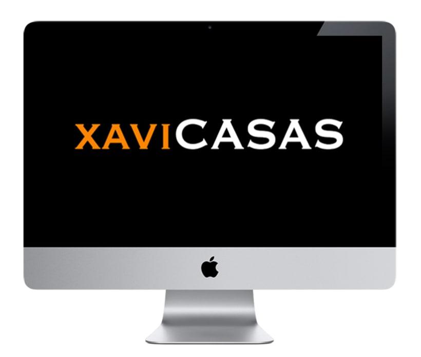 Xavi Casas 2