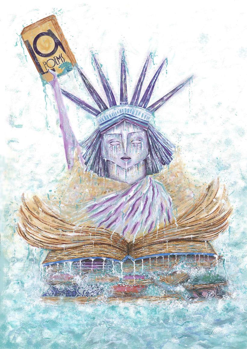 Festival de Poesía Latina de New York -1