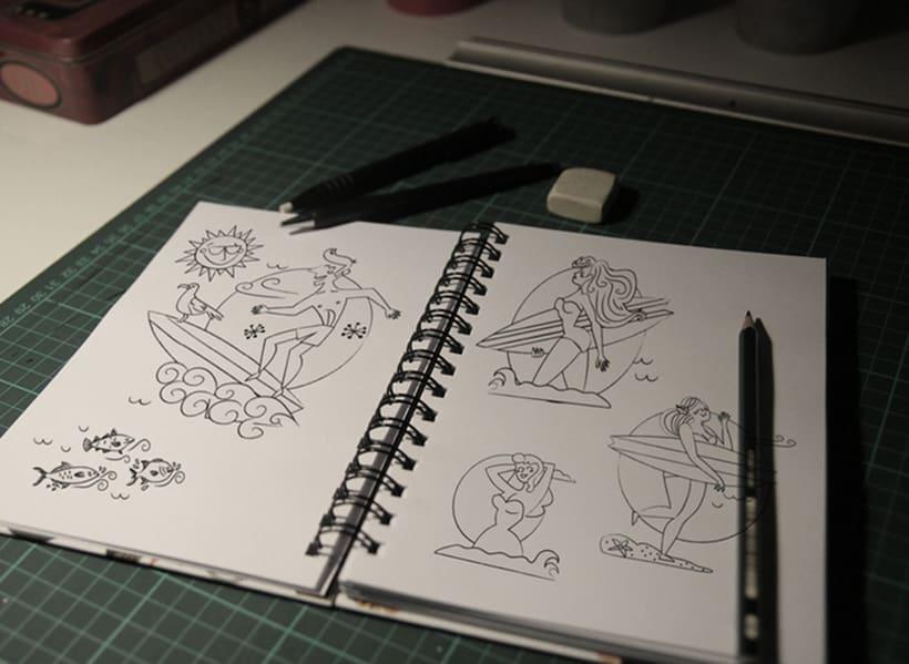 El diseño según Germán Bernatzky 8