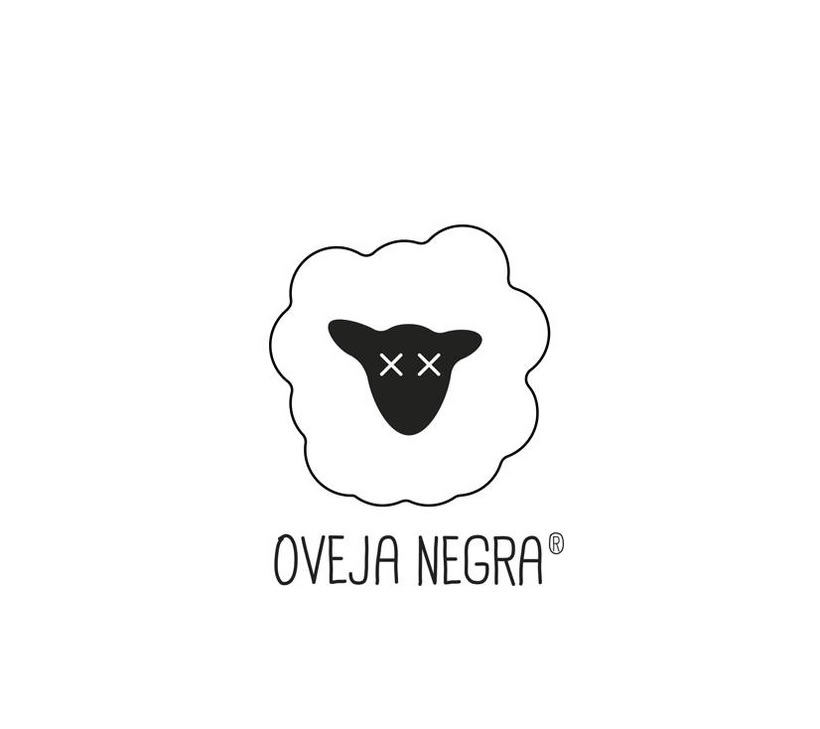 Identidad corporativa Oveja Negra 1