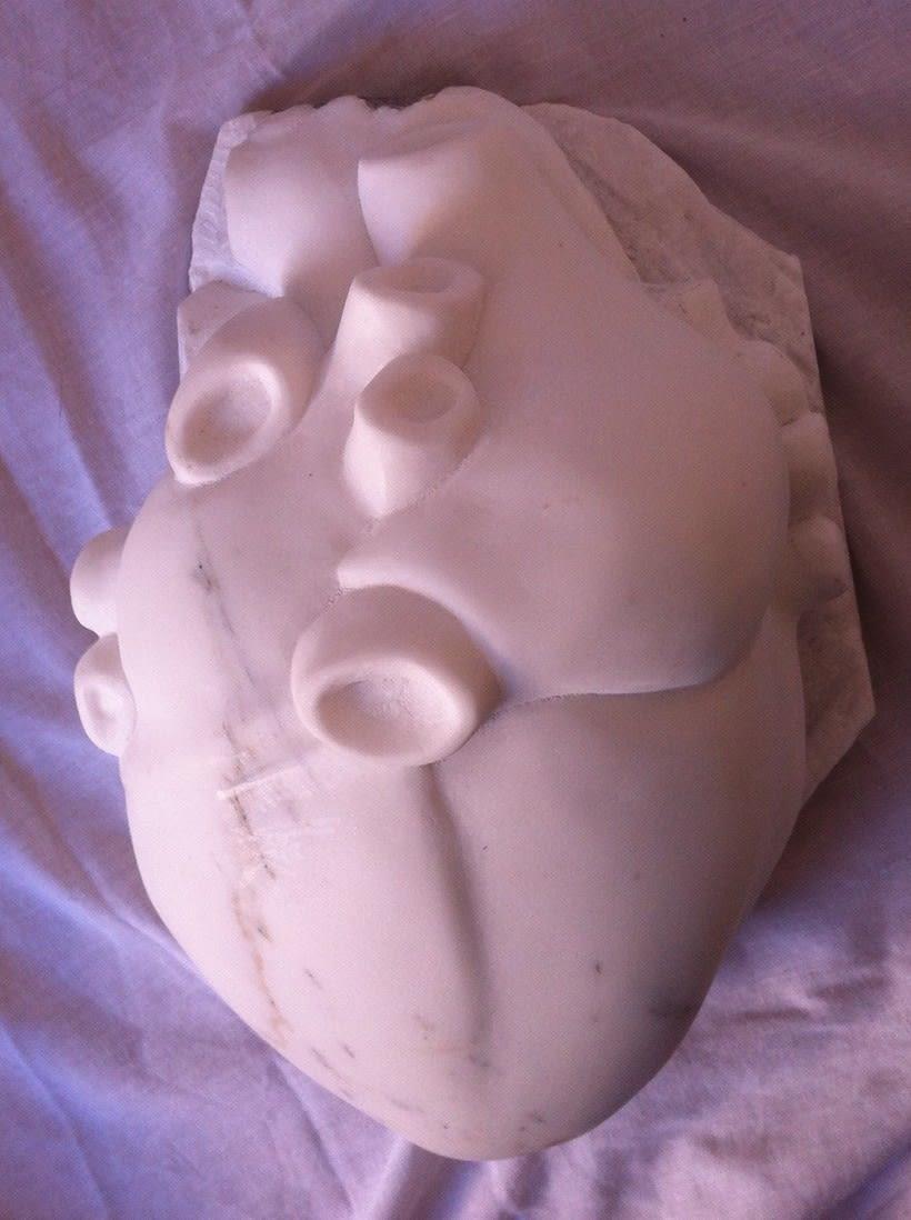 Corazón de Piedra 0