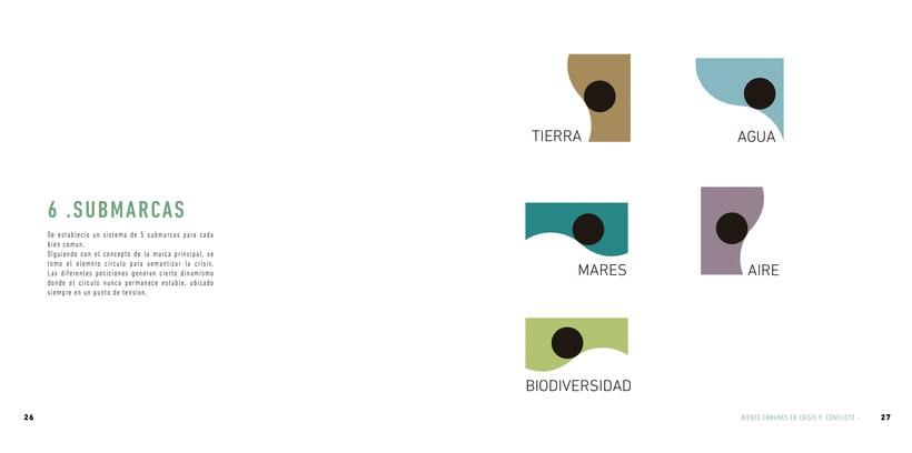 Marca y manual de uso bienes Comunes en crisis y conflicto 8