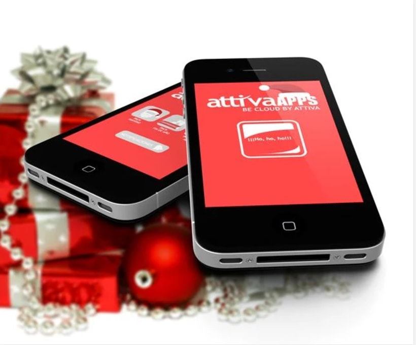 ¡Feliz NavidAPP! App para Android e iOS 1