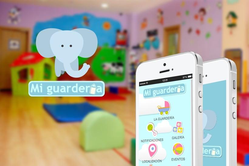 Mi Guardería App -1