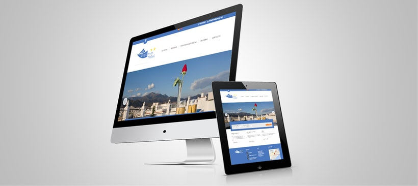 Web Hotel Baja 0