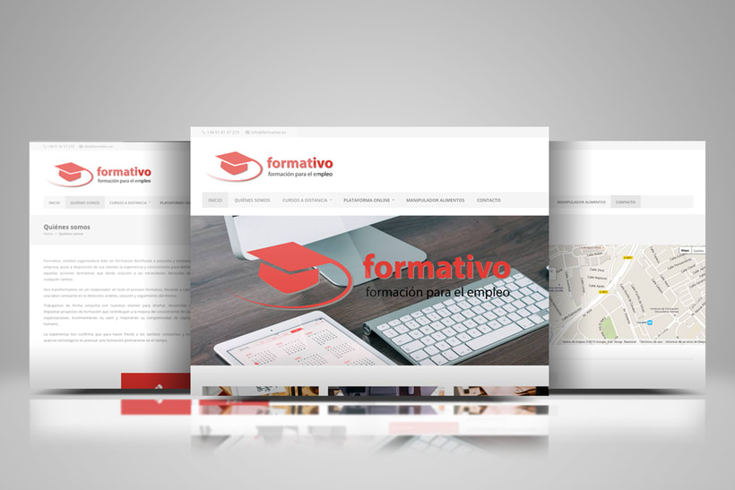 Web Formativo -1