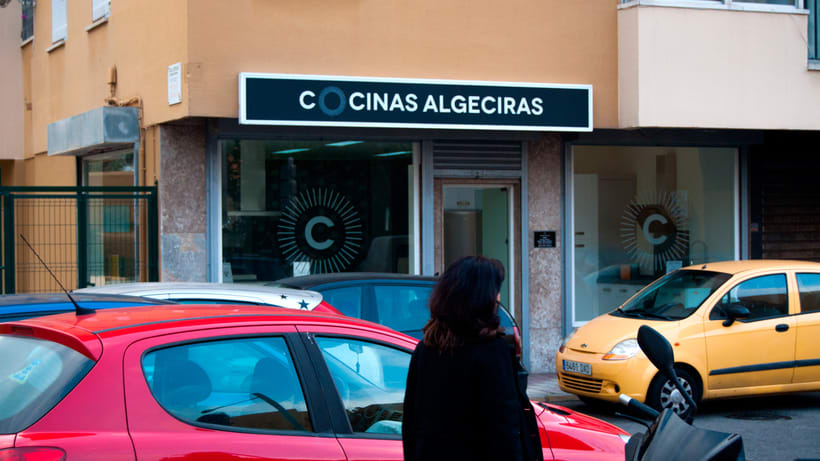 Cocinas Algeciras 9