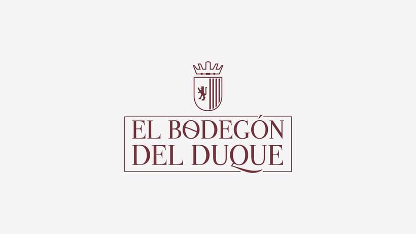 El Bodegón del Duque 13