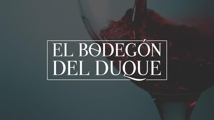 El Bodegón del Duque 18