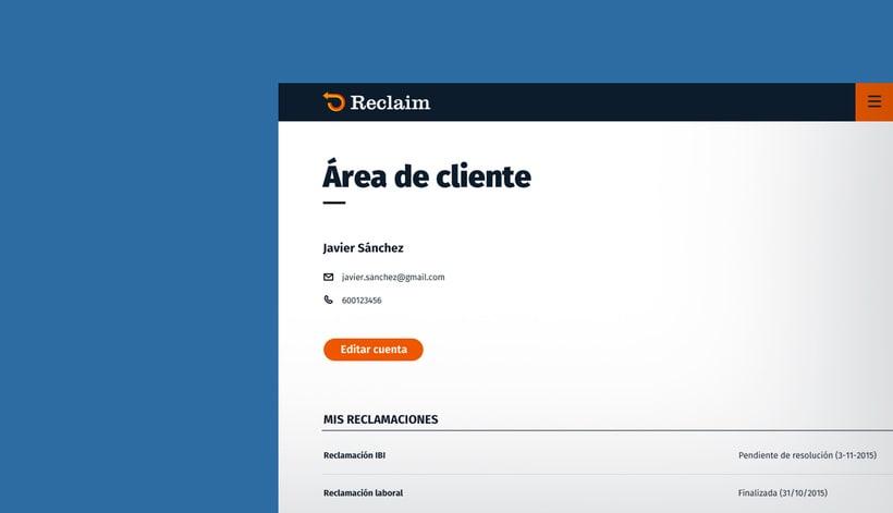 Reclaim 3