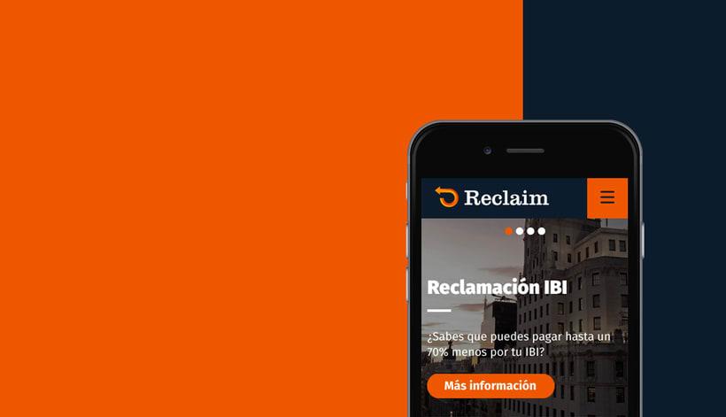 Reclaim 2