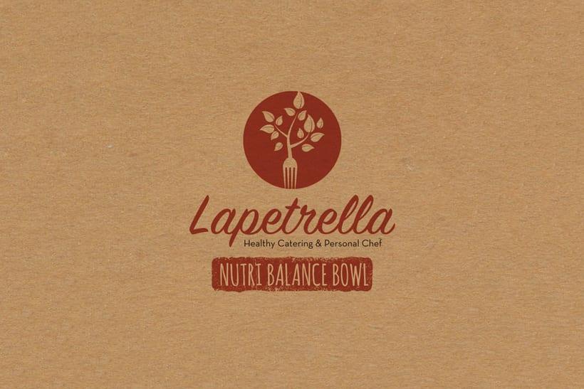 Etiqueta Lapetrella -1