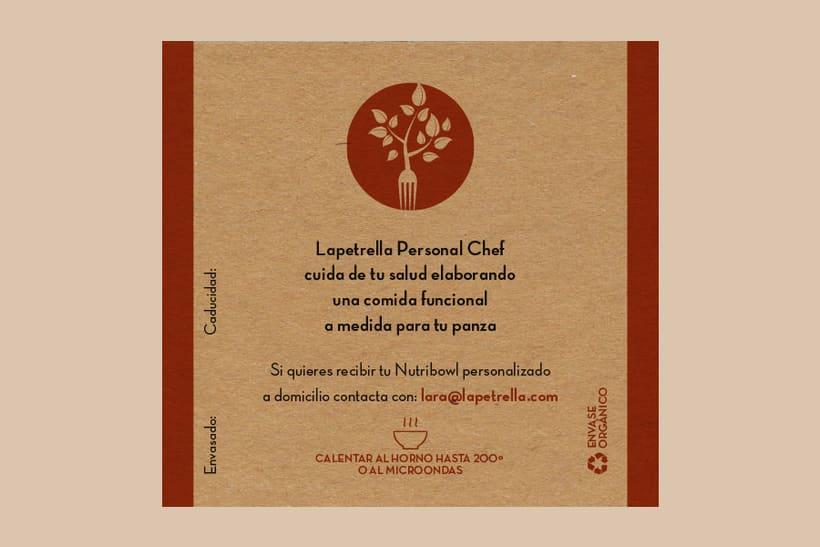 Etiqueta Lapetrella 1