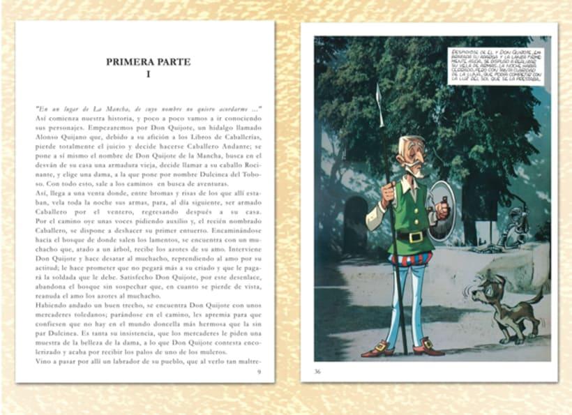 Maquetación editorial Libro 2