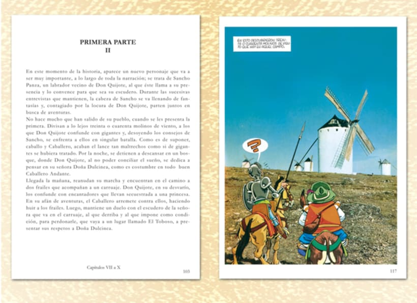 Maquetación editorial Libro 3