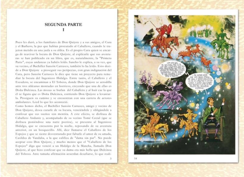 Maquetación editorial Libro 4