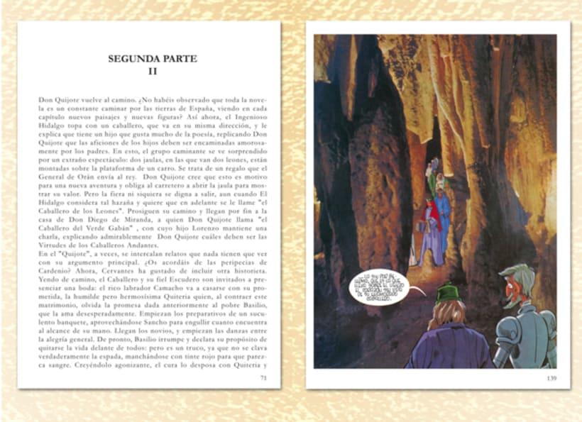 Maquetación editorial Libro 5