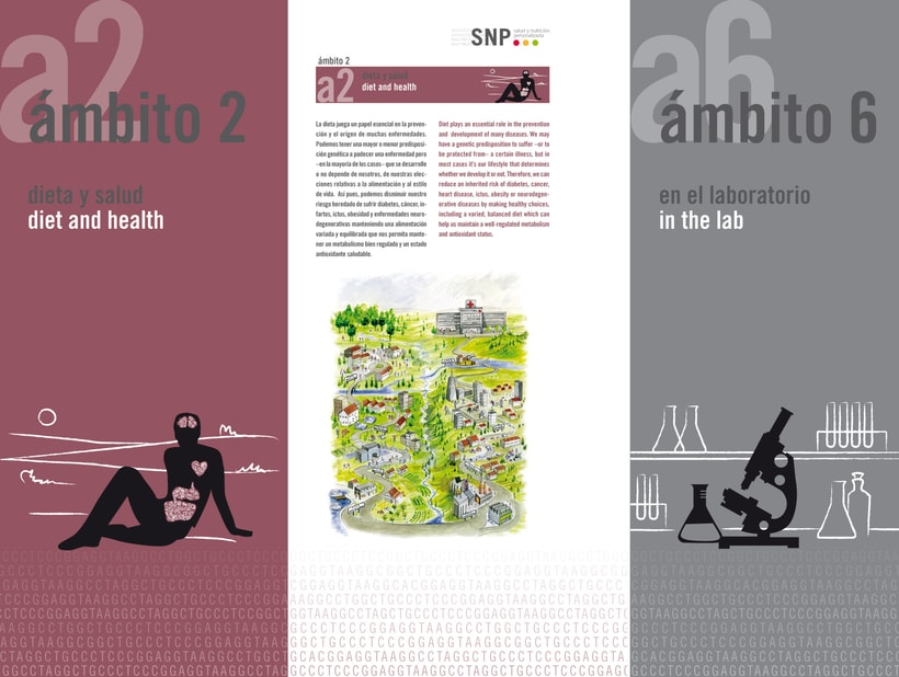 Exposición: Salud y Nutrición 3