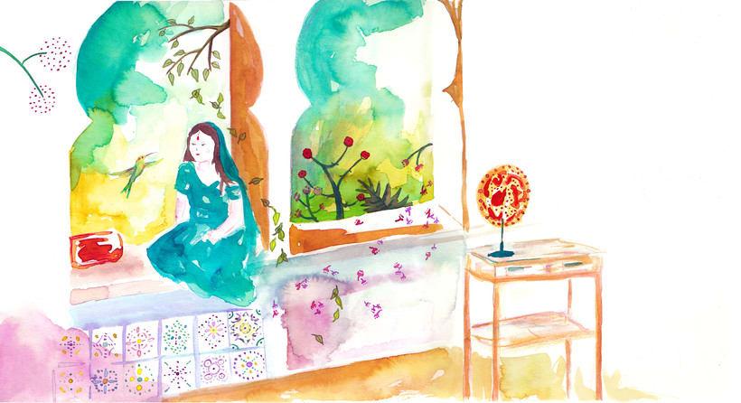 album ilustrado 1