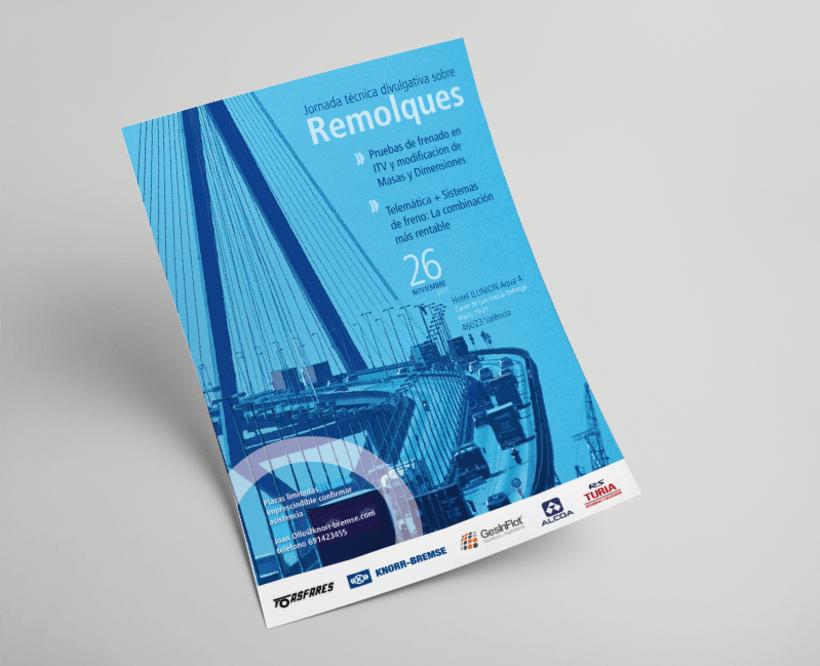 Diseño de folletos 2
