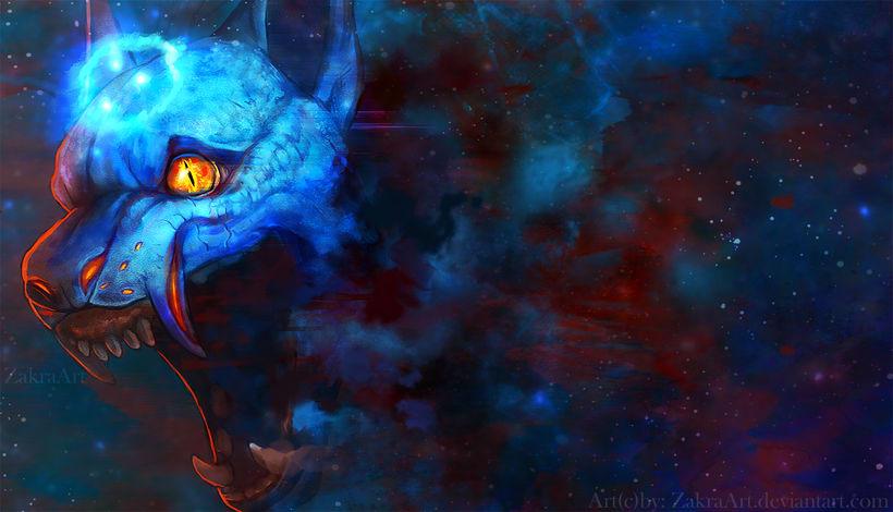 Monster 0