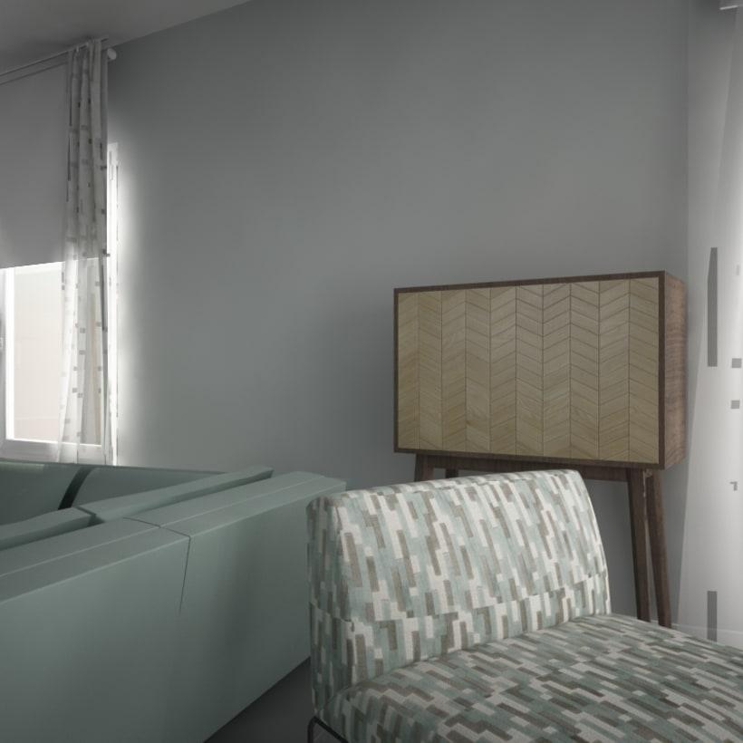 Salón Castellana, 121 0