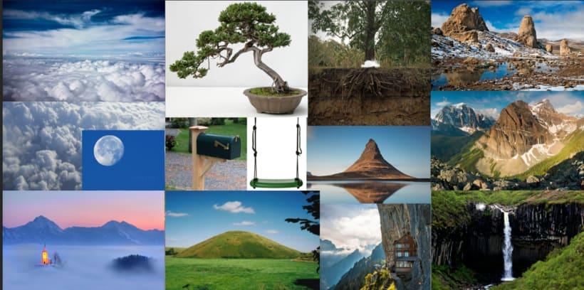 Mi Proyecto del curso Matte Painting: creando mundos fotorrealistas 1