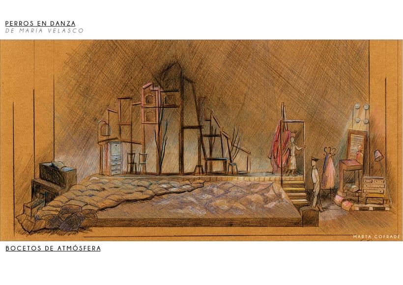 Bocetos y trabajos varios de diseño 13