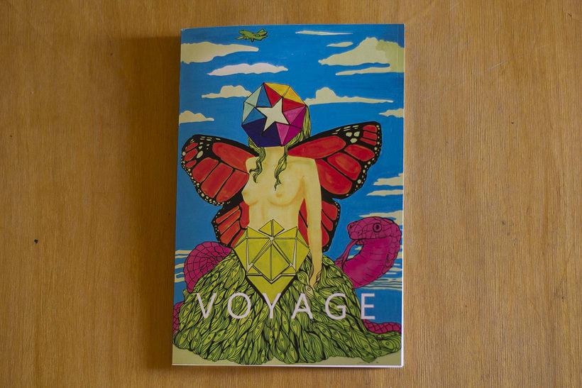 VOYAGE  0