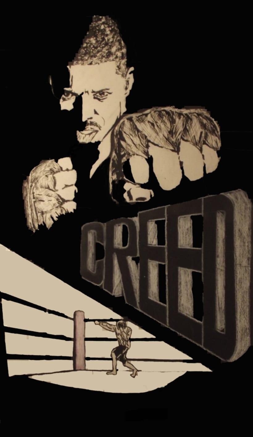 Creed -1
