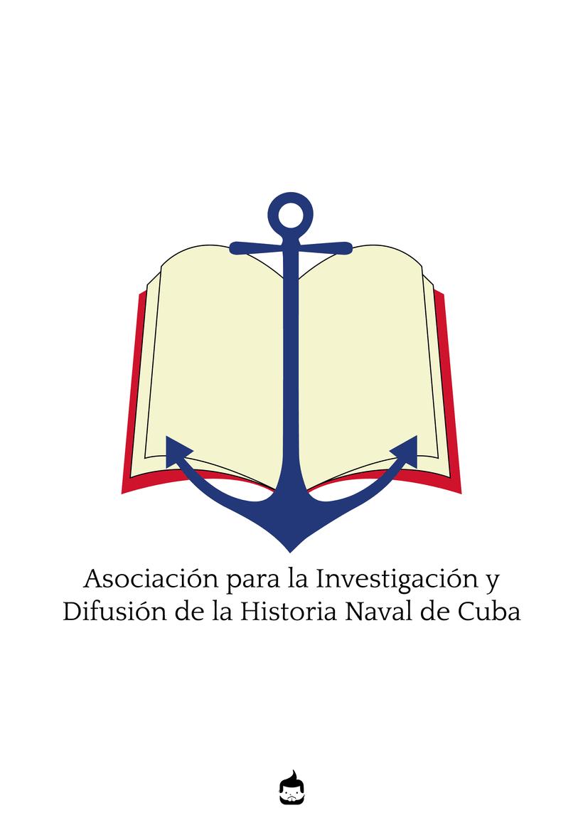 Asociación para la Investigación y Difusión de la Historia Naval de Cuba. 0
